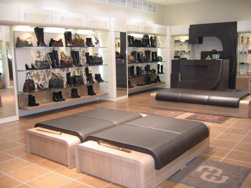 Магазин обуви эконика 12